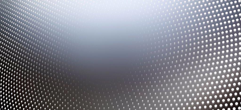 Round dot pattern : Stock Photo