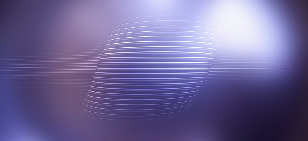 Stock Photo: 1570R-141414 Lines against an abstract background