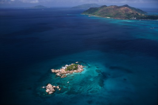St. Pierre Island