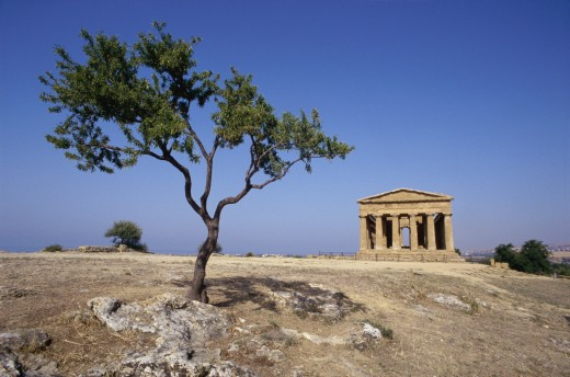 Temple of Concord