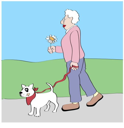Walk Dog 2