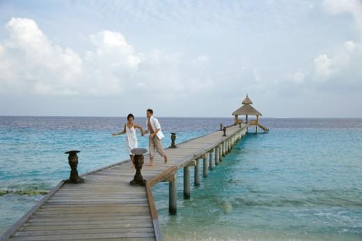 Maldives     : Stock Photo
