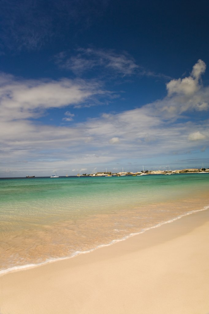 Stock Photo: 1574R-36883 Panoramic view of the sea