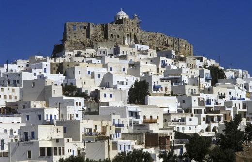 Greece : Stock Photo