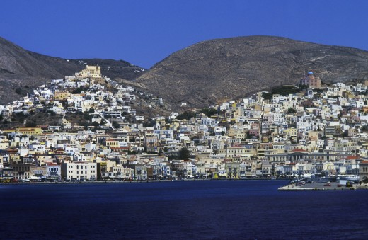Syros