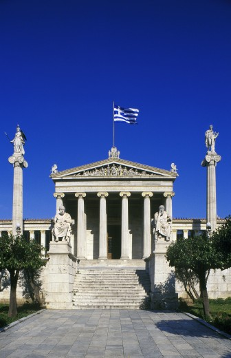 Academy of Arts