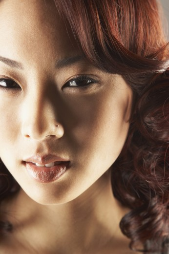 Asian Nose Rings - Naked Photo-8514