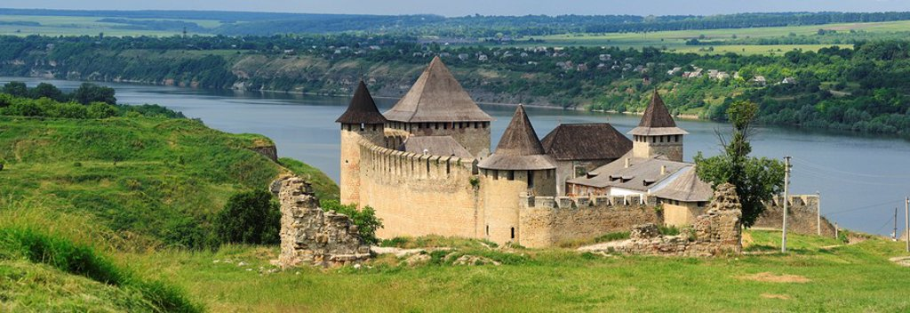 Stock Photo: 1597-128409 Eastern Europe, Europe, European, travel, Ukraine,