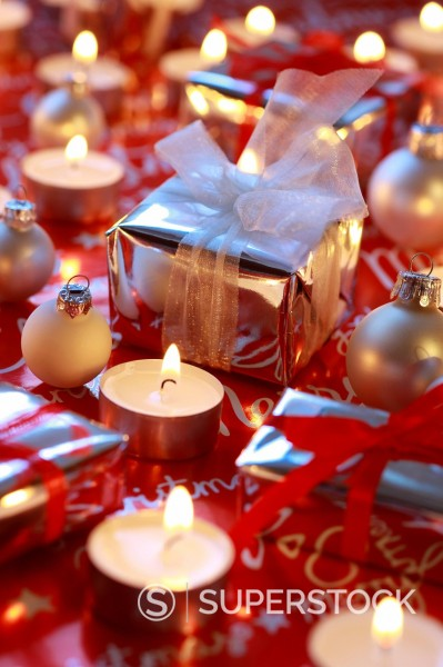 Stock Photo: 1597-159043 decoration, present, presents, glitter, candles, light, Merry Christmas, close_up, parcel, packet, Star, Stars, Mood, Studio, tealights, Christmas decoration, Christmas, Christmas decoration, mood, winter, decorative, elegant, gold, graphical, concepts, r. decoration, present, presents, glitter, candles, light, Merry Christmas, close_up, parcel, packet, Star, Stars, Mood, Studio, tealights, Christmas decoration, Christmas, Christmas decoration, mood, winter, decorative, elegant, gold, graphical,