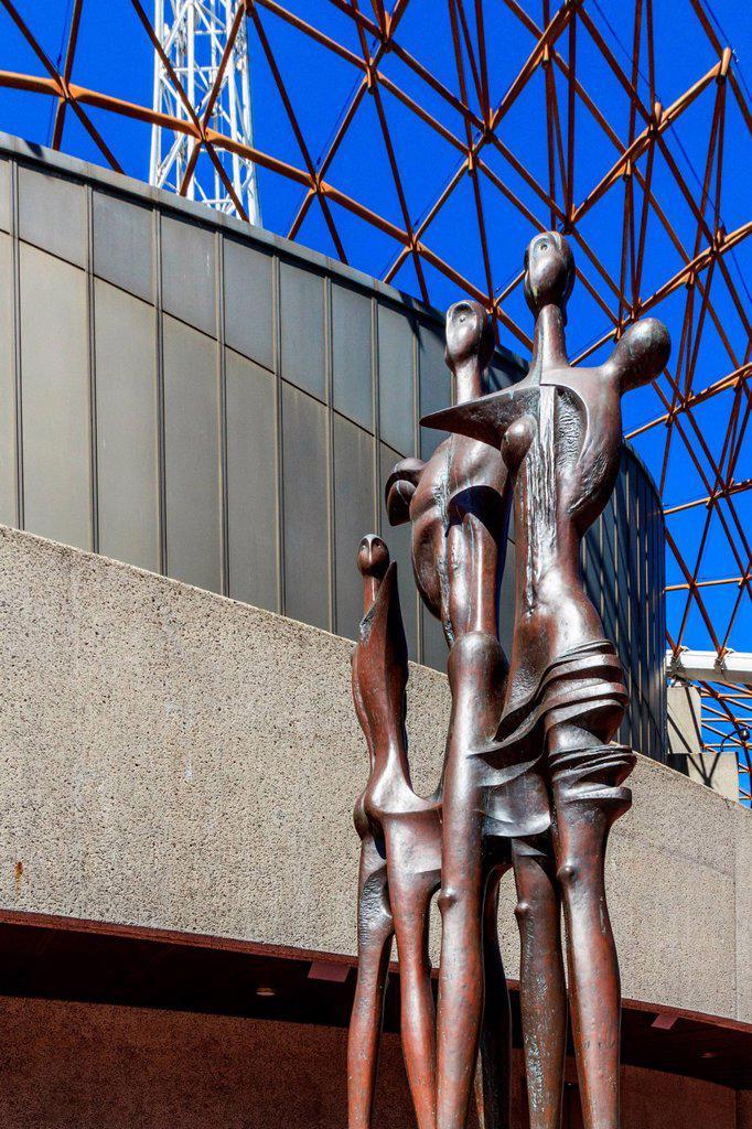 Arts Centre, Australia, Melbourne, Melbourne Arts Precinct, Southbank, Victoria, architecture : Stock Photo