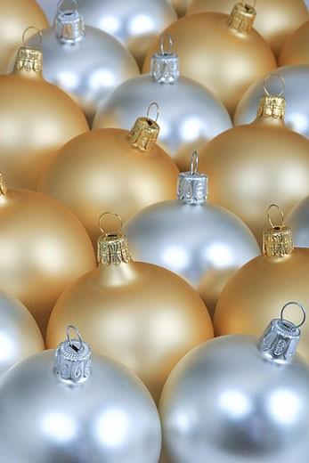 Stock Photo: 1597-29901 Christmas tree, Christmas tree decorations, Christmas tree ball, Christmas decoration, jewellery, jewelry, decoration,