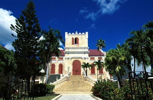 Stock Photo: 1597-71186  US Virgin Islands, American Virgin Islan