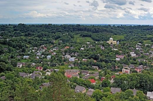 Stock Photo: 1597-86275 Kremenets, Ternopil oblast, Ukraine