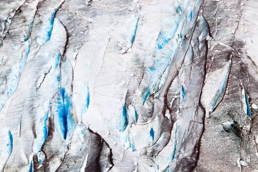 Aletsch Gletscher, Wallis, Schweiz : Stock Photo
