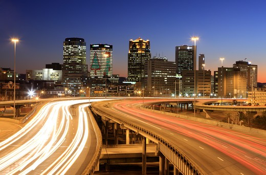 Stock Photo: 1598R-10024149 Birmingham, Alabama