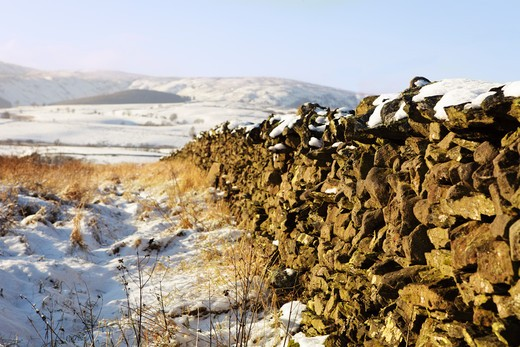 English Lake District, Cumbria : Stock Photo