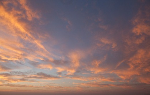 Stock Photo: 1598R-10082049 sunrise sky