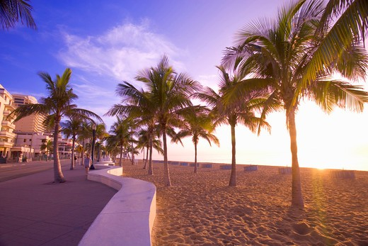 Fort Lauderdale, Florida, USA : Stock Photo
