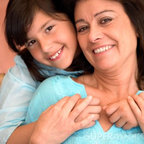 mother daughter bonding Mother & daughter faith trust ministries.