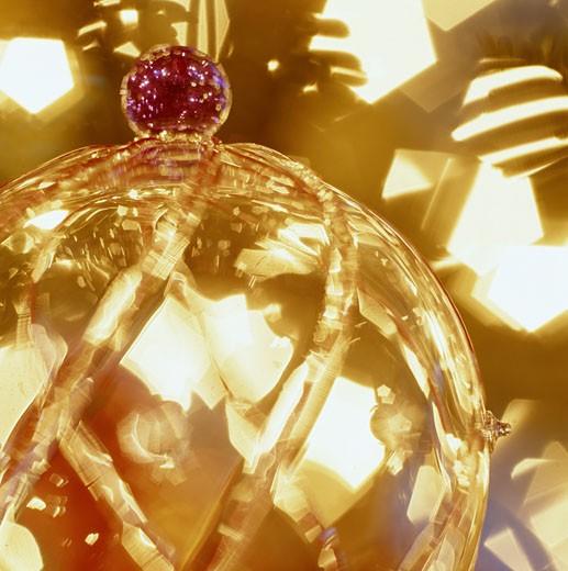 Christmas Ornament : Stock Photo