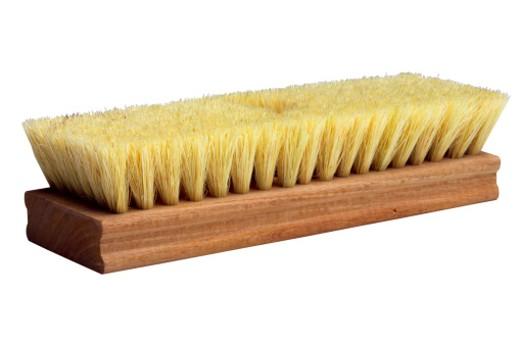 Scrub  Brush : Stock Photo