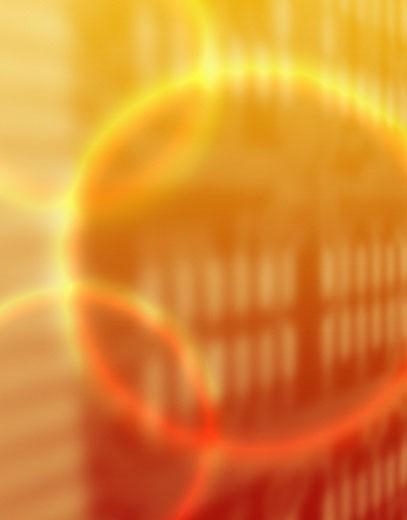 Stock Photo: 1598R-189253 Circle Abstract
