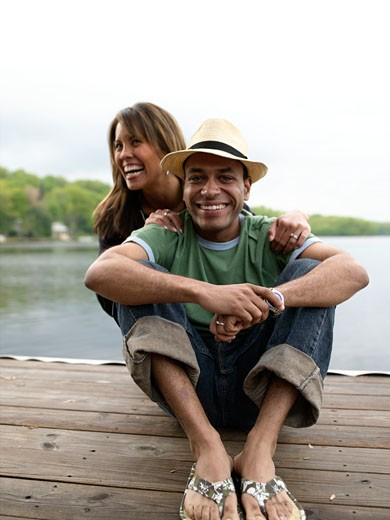 Lake Hopatcong, New Jersey, USA : Stock Photo