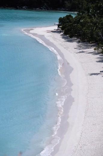 Tropical Coastline : Stock Photo