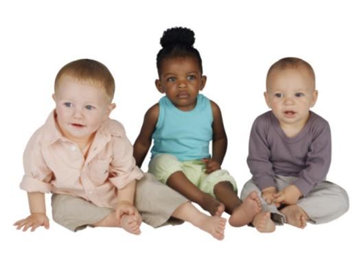 Babies : Stock Photo