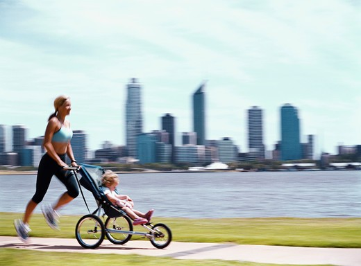 Perth, Western Australia, Australia : Stock Photo