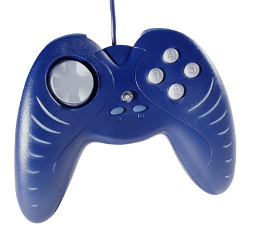 Video Game Controller : Stock Photo