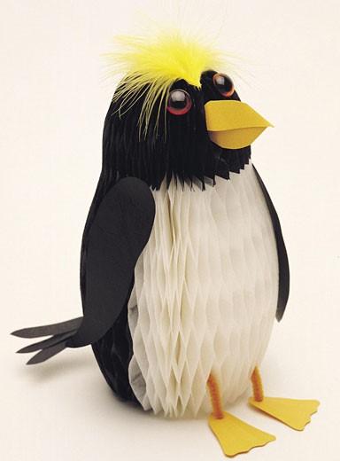 Penguin : Stock Photo