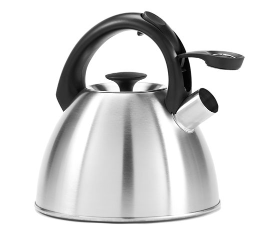 Stock Photo: 1598R-9995997 kettle