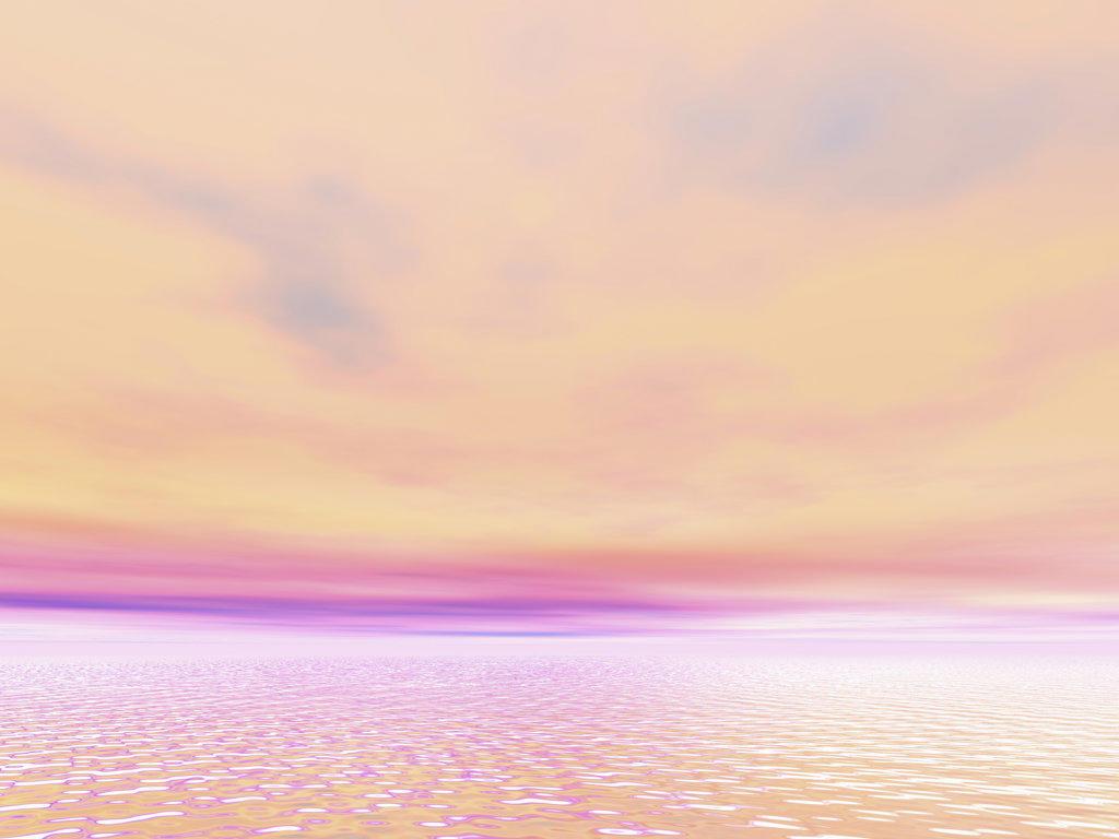 Stock Photo: 160-1950 Evening sky, digitally generated image