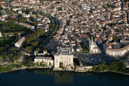 France, Provence, Tarascon : Stock Photo