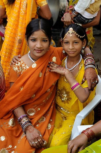 Stock Photo: 1606-137739 India, Rajasthan, Udaipur