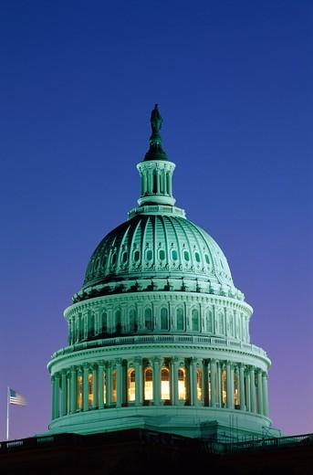 Washington : Stock Photo