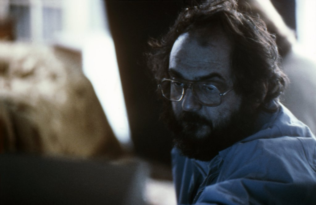 Stock Photo: 1606-153084 Stanley Kubrick / Shining 1980 directed by Stanley Kubrick