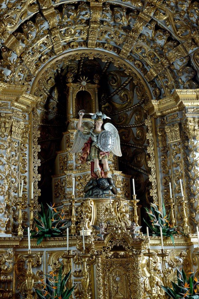 Stock Photo: 1606-85423 Azores, S. Miguel island, vila Franca do Campo