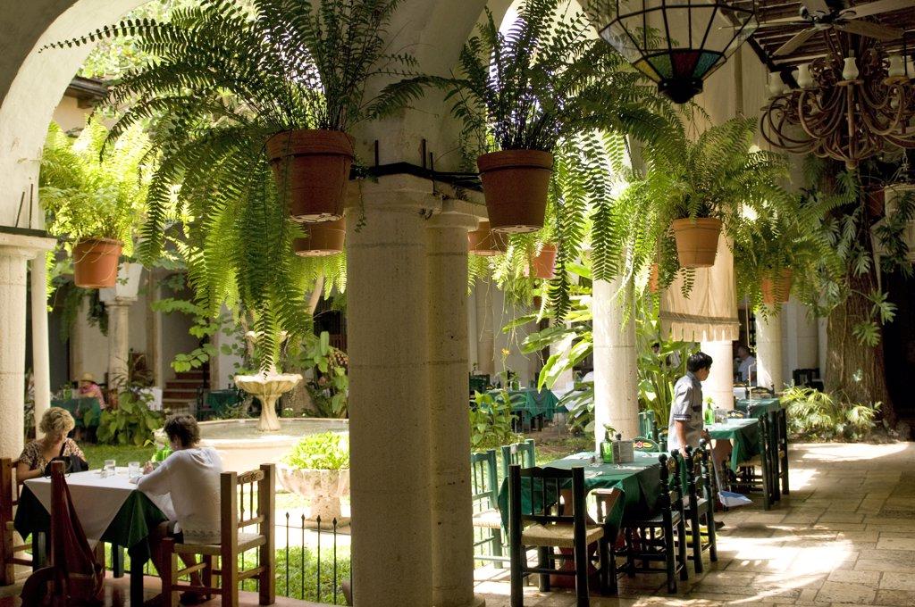 Stock Photo: 1606-86177 Mexico, Yucatan, Valladolid