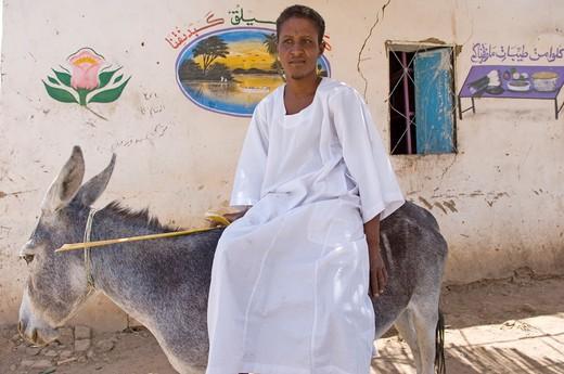 Sudan : Stock Photo