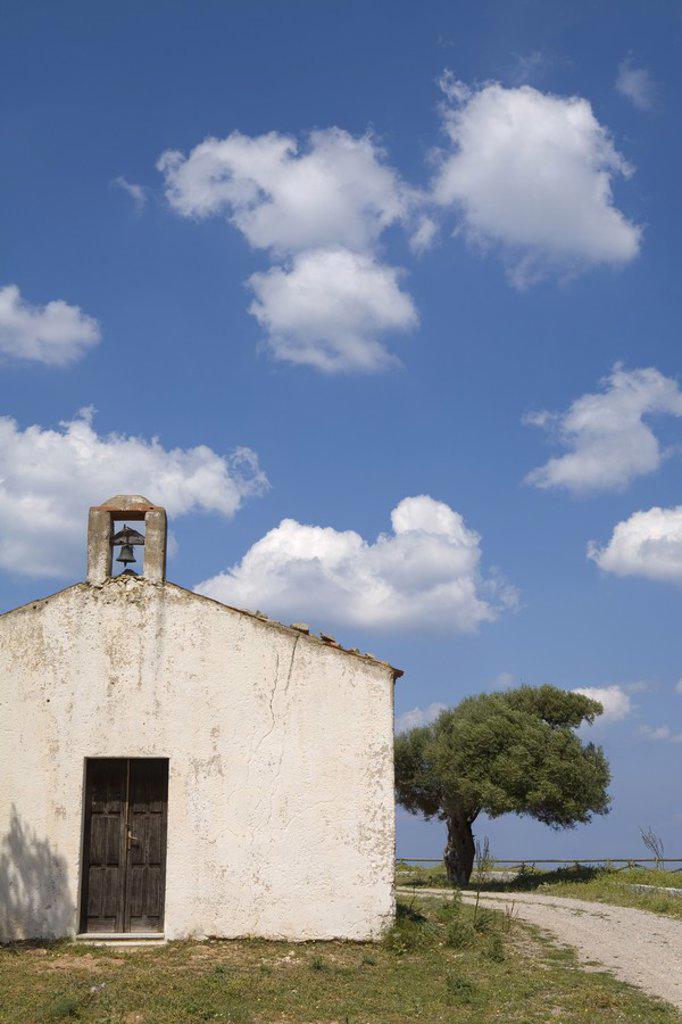 Stock Photo: 1609-38301 San Pietro Martire, Sardinia, Italy