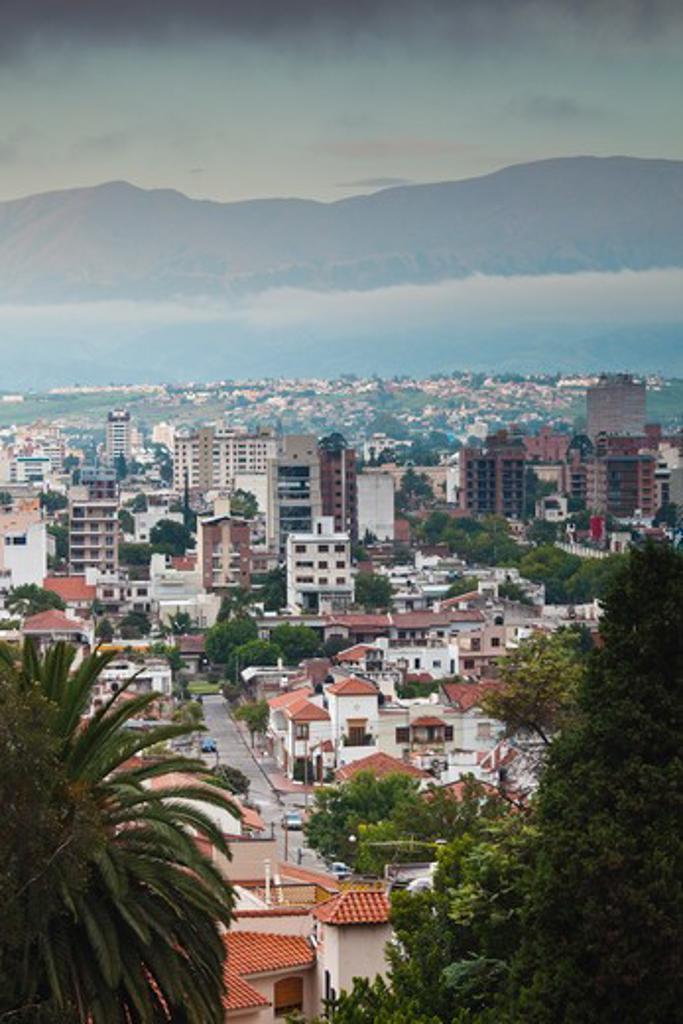 Stock Photo: 1609R-28134 Argentina, Salta Province, Salta