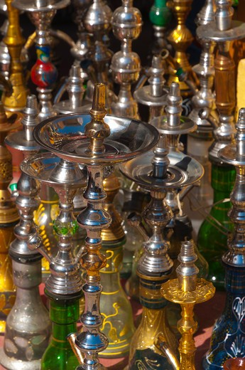 Stock Photo: 1609R-29134 Egypt, Upper Egypt, Aswan, Old Town Souk
