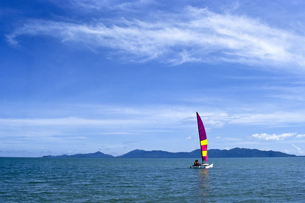 Stock Photo: 1609R-31339 Koh Samui, Surat Thani Province, Thailand