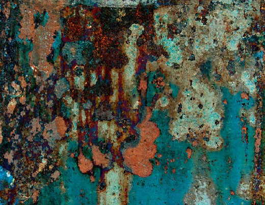 Mottled Colors : Stock Photo