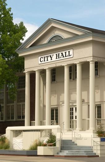 City Hall : Stock Photo