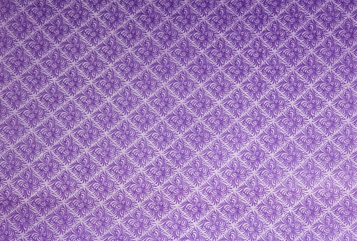 Stock Photo: 1657R-5820 Close-up of handmade paper
