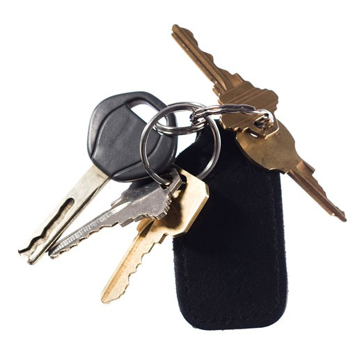 Keys. : Stock Photo