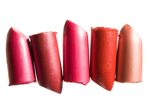 Stock Photo: 1660R-22316 lipstick.